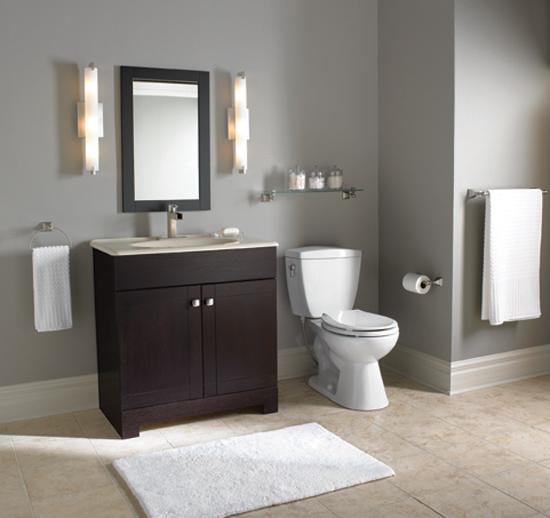 Home Depot Bathroom Vanity Vanities Knox
